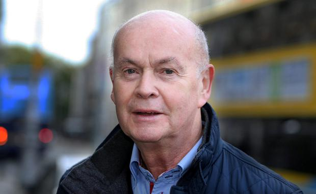 Investigated: Former minister Pat Carey will not be prosecuted in relation to allegations. Photo: Tom Burke
