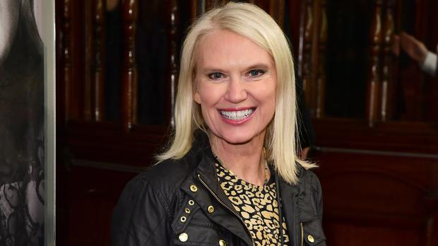 Anneka Rice confirmed as final celebrity for Strictly Come Dancing (Ian West/PA)