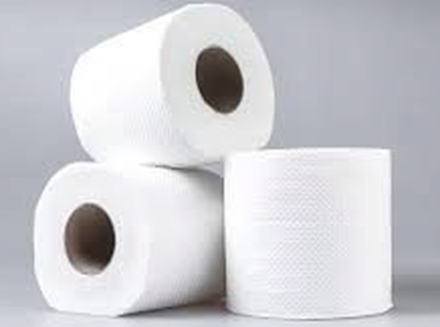 Supplies: Items such as toilet paper and pasta have been stockpiled