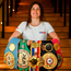 Undisputed World Lightweight Champion Katie Taylor. Photo: Sportsfile