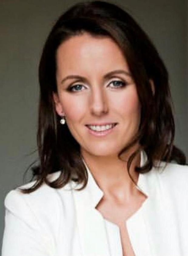 Businesswoman Jennifer Taaffe Photo RIP.ie