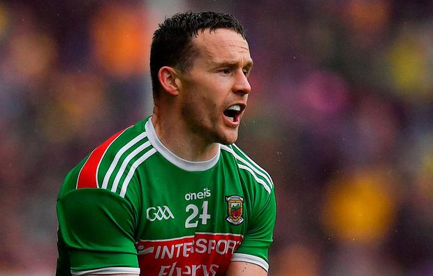 Andy Moran calls time on 17-year inter-county career with