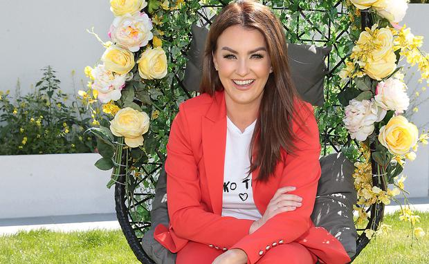 Mairead Ronan will present her very own prime time radio show from September. Picture: Brian McEvoy
