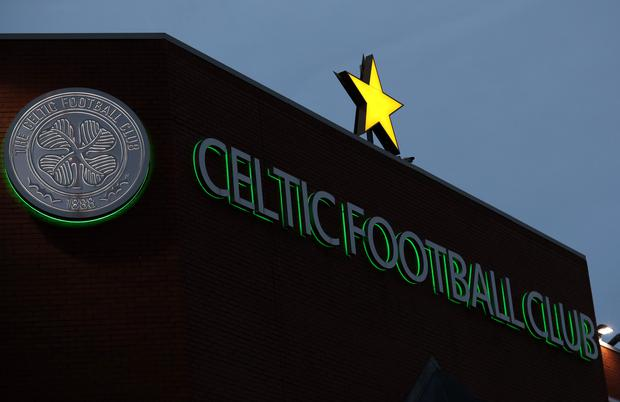 Celtic, says Dr Marshall, should 'be open and transparent in a similar way to Chelsea. They have to acknowledge what the victims have gone through and the impact on them'. Photo: Getty