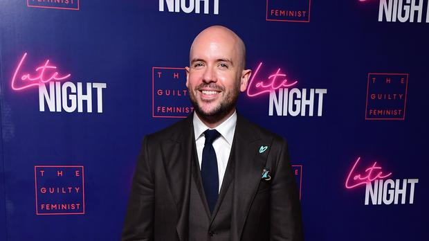 Tom Allen (Ian West/PA)