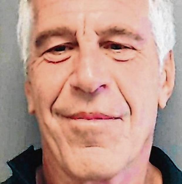 Jeffrey Epstein had pleaded not guilty to sex trafficking. Photo: AP