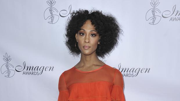 Pose fans were emotional after Mj Rodriguez found romance with a lifeguard (Richard Shotwell/Invision/AP)