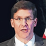 US Secretary of Defence Mark Esper. Photo: Jonathan Ernst/Reuters