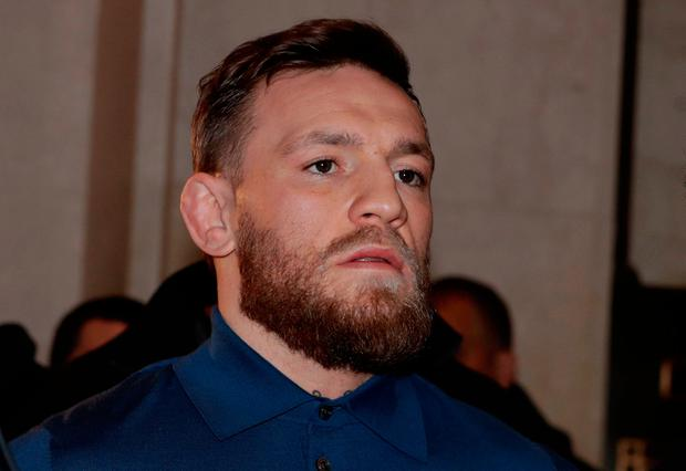 Dana White Says Conor's Fighting Early 2020, Could Fight Diaz Or Masvidal