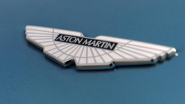 Waning demand in the UK and Europe has left Aston Martin's stock valued at a quarter of its initial public offering price just 10 months ago (stock photo)