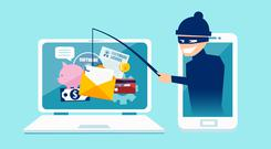 'In six months, credit card fraud losses to retailers and consumers was more than €20m. I am fairly sure it would have taken a huge army of pickpockets to bring in anywhere near €20m. We are more likely to be robbed by a skimmer than a dipper'. Stock image