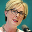 Facing criticism: Social Protection Minister Regina Doherty refused to say whether she accepts the findings of the report or if it will be published. Photo: Steve Humphreys