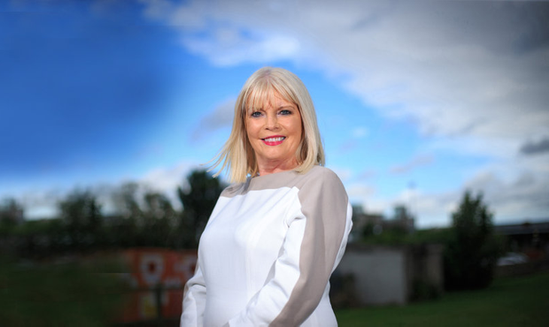 Mary Mitchell O'Connor. Picture: Mark Condren