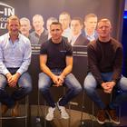Throw In Live Podcast from Croke park Joe Canning, Eddie Brennan, John Mullane and Brendan Cummins are all on the panel for a special recording of the Throw In, Independent.ie's GAA podcast in association with Bord Gais Energy. Pictures by Owen Breslin