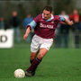 Tony Izzi in action for Cobh Ramblers. Picture Creit: Matt Browne/SPORTSFILE