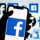Beneficial: The fine print of the Federal penalty will likely help Facebook cement its dominant position in social media advertising. Photo: Dominic Lipinski/PA Wire