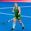 Ireland's Shirley McCay. Photo: Sportsfile