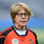 Kilkenny manager Ann Downey. Photo: Sportsfile