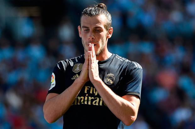 Spurs previously lost Gareth Bale to Real Madrid. Photo: Getty Images