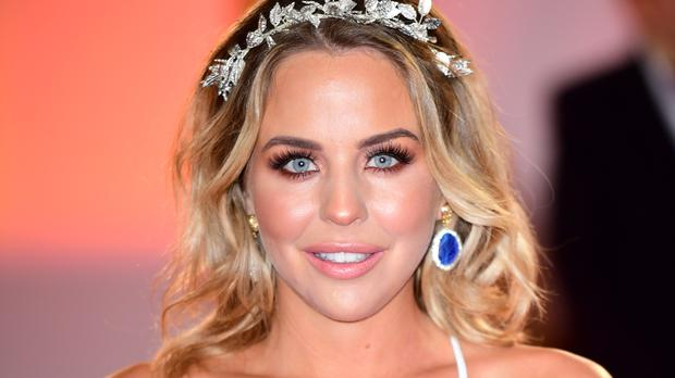 Lydia Bright has finished with travelling and partying (Ian West/PA)