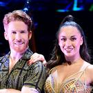 Neil Jones says he's ready for Strictly rehearsals in first post since Katya split reveal (Ian West/PA)