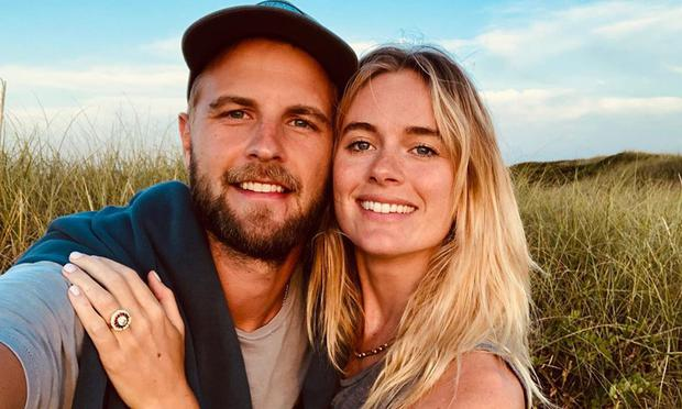 Harry's ex-girlfriend Cressida Bonas set to wed
