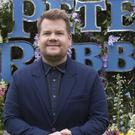 James Corden (Rick Findler/PA)