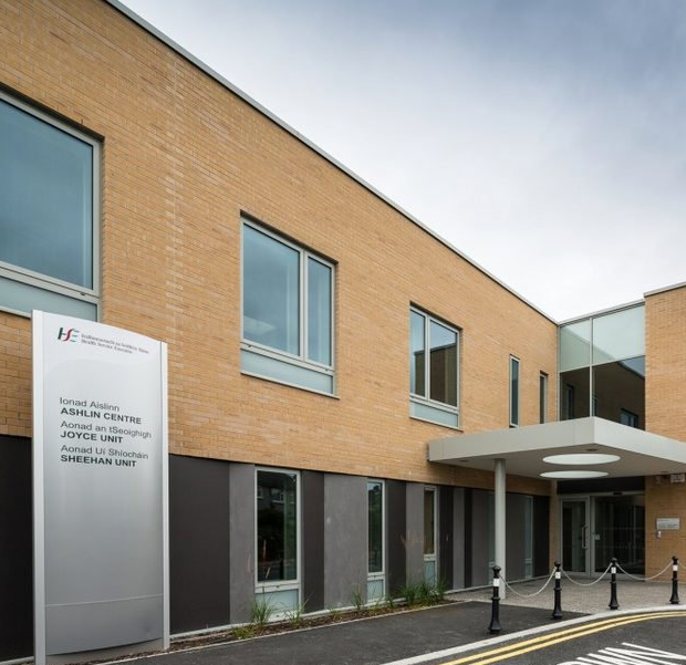 Western Building Systems constructed this facility at Beaumont Hospital, Dublin
