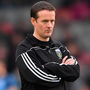 UCD manager Collie O'Neill. Photo: Seb Daly/Sportsfile