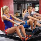 Perks: Many student homes and apartment complexes come with features such as gyms but are beyond the budgets of most students. Stock picture