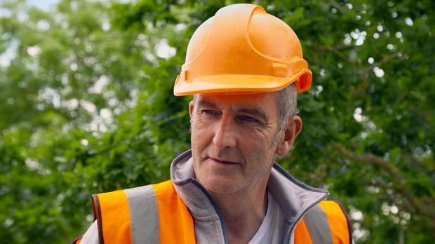 Kevin McCloud will reveal his top five designs. (Boundless/Channel 4)