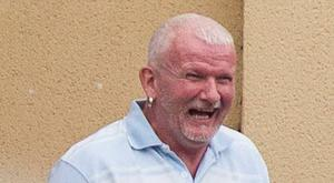 A man shot dead in Waringstown named locally as Malcolm McKeown