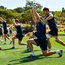 Rory Best and team-mates are pictured during Ireland Rugby squad training at The Campus in Quinta do Lago, Faro, Portugal. Photo: Ramsey Cardy/Sportsfile