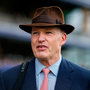 John Gosden will hope King Of Comedy can reign at York. Photo: Getty Images