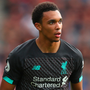 Trent Alexander-Arnold has been singled out as being defensively vulnerable