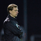 Maciej Tarnogrodzki has been appointed as the new UCD manager. Piaras Ó Mídheach / SPORTSFILE