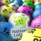 The National Lottery confirmed a winner to tonight's jackpot