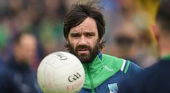 Ryan McMenamin is the new Fermanagh football manager. Photo: Philip Fitzpatrick/Sportsfile