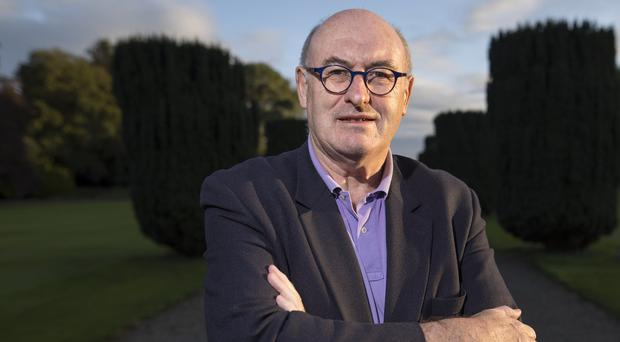Phil Hogan: The EU agriculture chief says there is still time to avoid a crash-out. Picture: Fergal Phillips