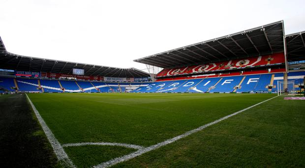 Cardiff City Stadium will host the 2020 PRO14 final. (Photo by William Early/Getty Images)