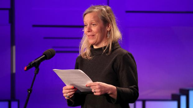 Charlotte Moore is BBC director of content (Chris Jackson/PA)