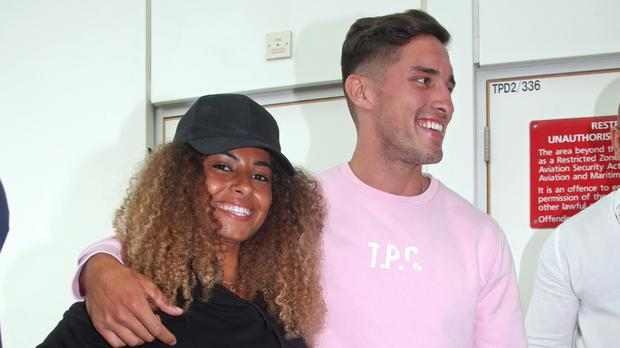 Watch Amber Gill's First Interview Since Greg Split