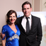 Standing down: John Deasy with his wife, TV presenter Maura Derrane. PHOTO: TONY GAVIN
