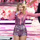 Taylor Swift accused her former manager of bullying. Photo: Evan Agostini/Invision/AP