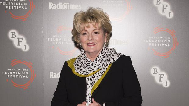 Brenda Blethyn to head up new sitcom by Outnumbered creators (Kirsty O'Connor/PA)