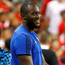Lukaku: Unhappy with treatment. Photo: Reuters/Feline Lim/File Photo