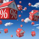 Concern: Borrowers in Denmark could soon access mortgages with negative rates. Stock image