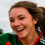 Mayo captain Niamh Kelly. Photo: Sportsfile