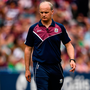 Galway manager Micheál Donoghue. Photo: Seb Daly/Sportsfile
