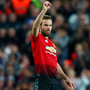 'Playing for this club is something very special,' says Juan Mata of Manchester United, who he joined in January, 2014 for £37million. Photo: Clive Brunskill/Getty Images